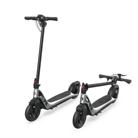 E-steps & mini e-scooters
